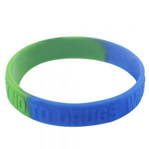 silicone bracelets eco