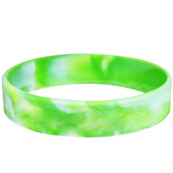 Custom Bracelets-Swirl-Blank-3/5 Inch